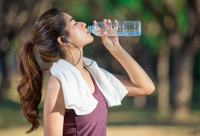 минеральная вода чем полезна для здоровья человека