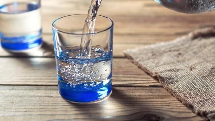 польза от минеральной воды
