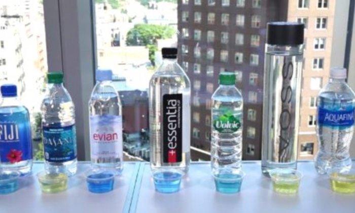 как минеральная вода влияет на организм