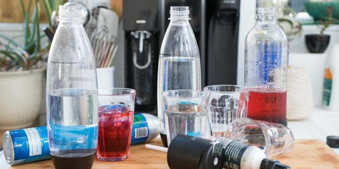 влияние минеральной воды на организм