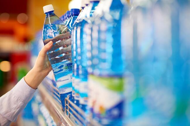 дистиллированная вода что это такое