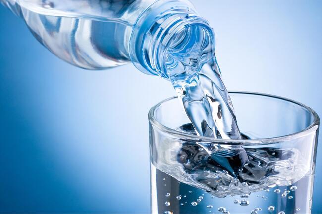 вред дистиллированной воды для человека