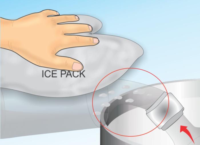 как приготовить дистиллированную воду в домашних условиях
