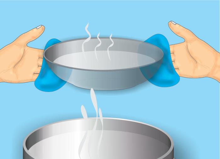 приготовление дистиллированной воды