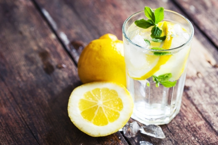 дистиллированная вода как сделать