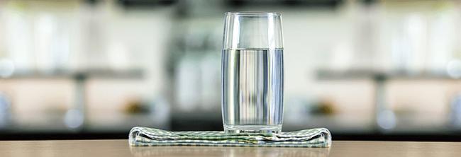 фильтрация водопроводной воды