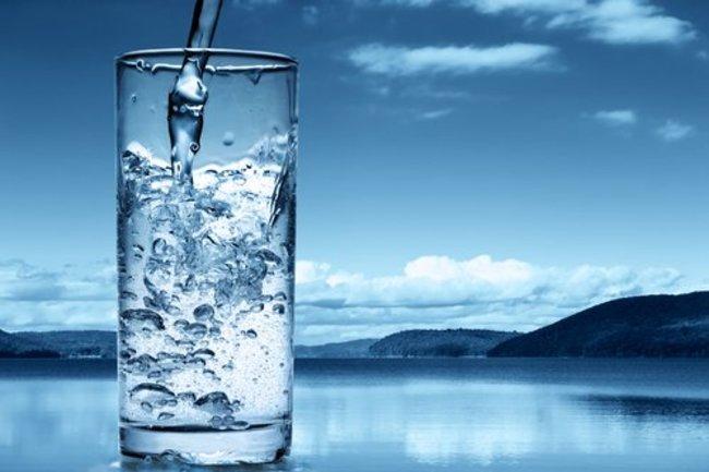 фильтровать воду для питья
