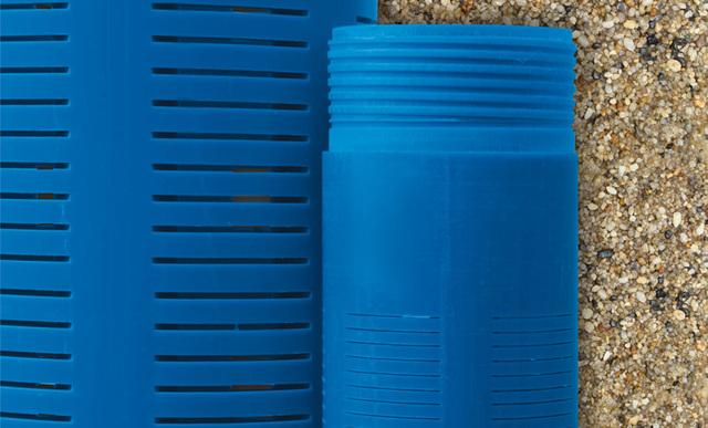 солевой фильтр для воды из скважины