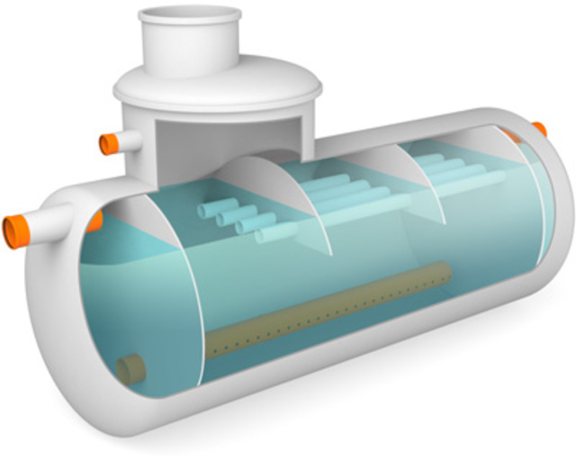 угольный фильтр для воды из скважины