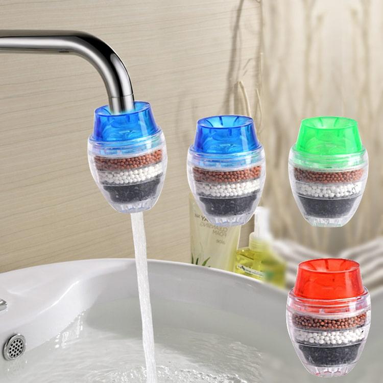 фильтр насадка на кран для воды отзывы