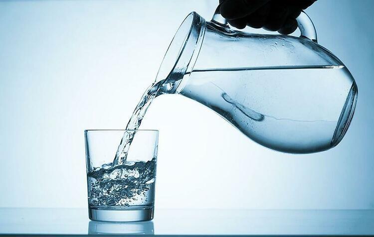 фильтр для очистки жесткой воды из скважины