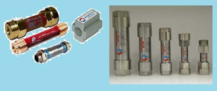 смягчающий фильтр для воды