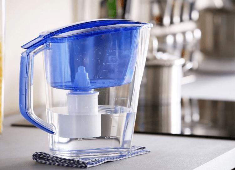 фильтры от жесткой воды для дома