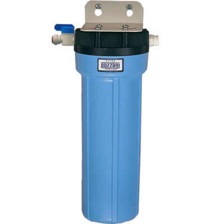 фильтр для воды с большим содержанием извести