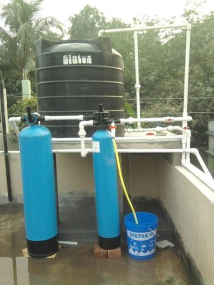 фильтр для известковой воды какой лучше