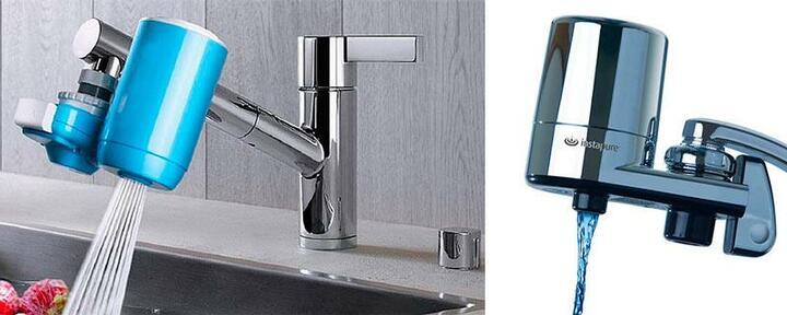 фильтры тонкой очистки воды для дачи