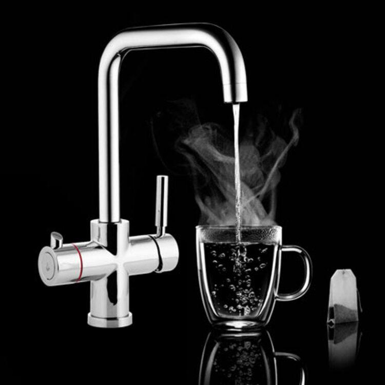 есть ли польза в кипяченой воде