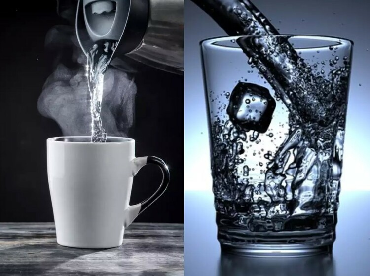 полезна ли кипяченая вода для организма