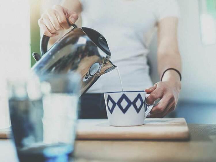 пить кипяченую воду польза