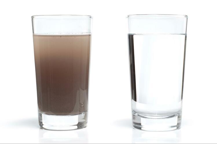 польза теплой кипяченой воды