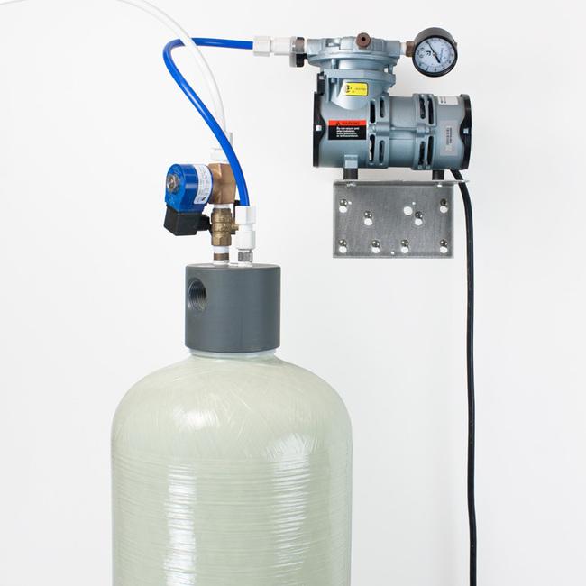 вода насыщенная кислородом польза и вред