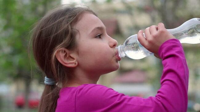 как насытить воду кислородом для питья
