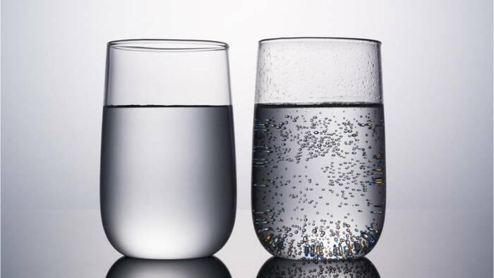 особенности минеральных вод