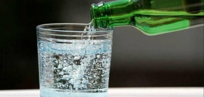функции минеральных вод
