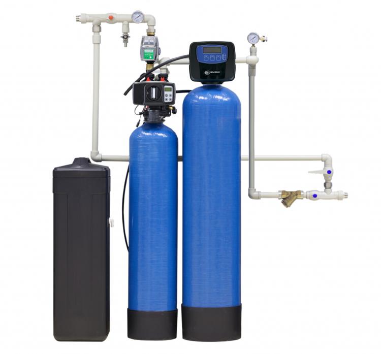 фильтр от ржавчины для водопровода в квартире