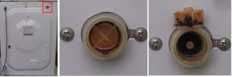 ржавчина в воде из скважины
