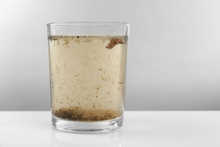 фильтр для очистки воды от металлов