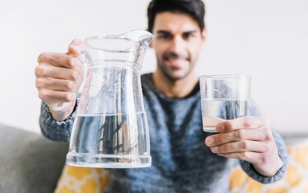 физические свойства питьевой воды
