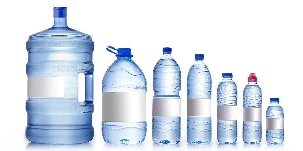химические свойства питьевой воды