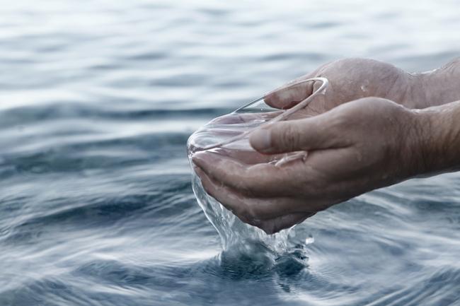 пресная вода это питьевая вода