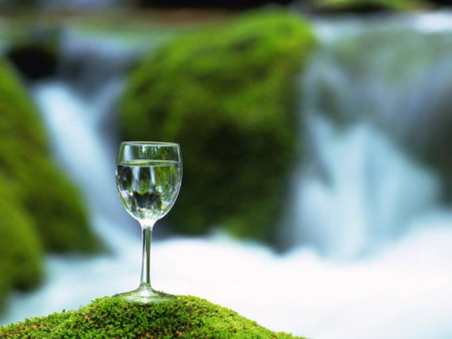 пресноводная вода это