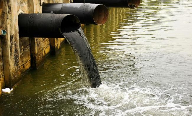 какая вода считается пресной