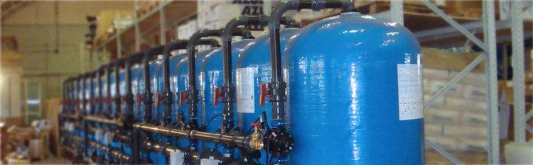 фильтр очистки промышленный