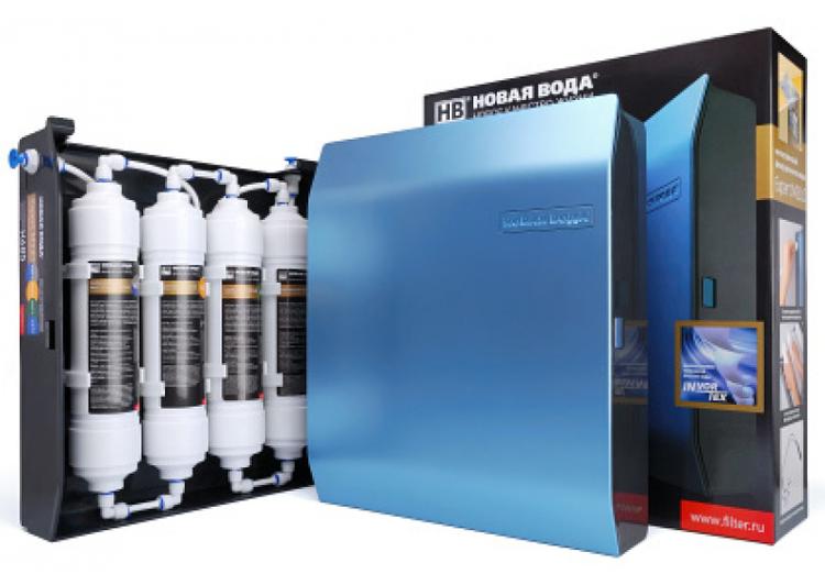 фильтр для воды проточный размеры