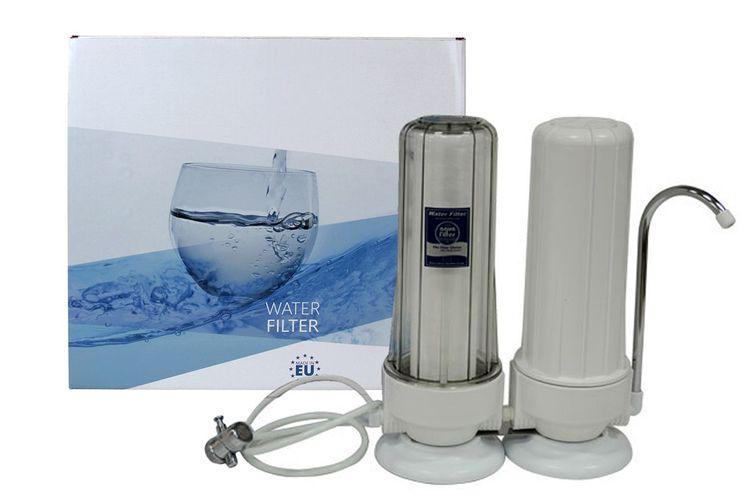 проточный фильтр для водопровода