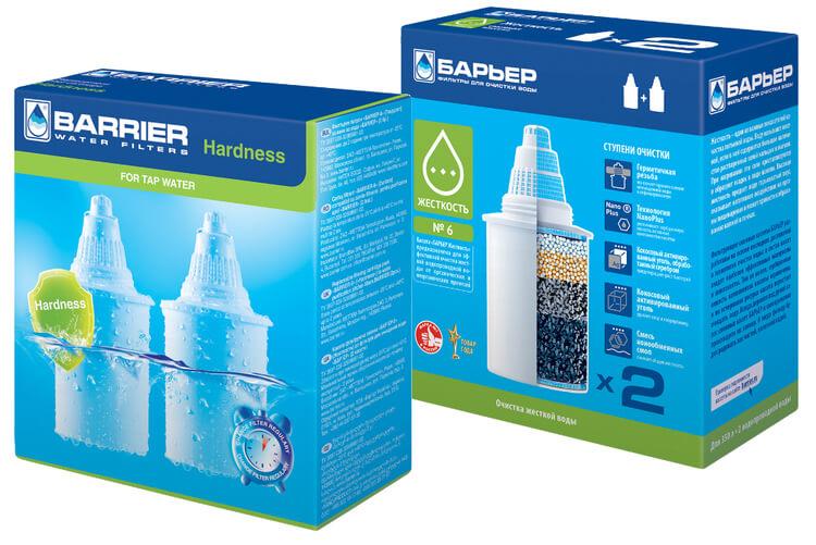 фильтр для воды плюсы и минусы