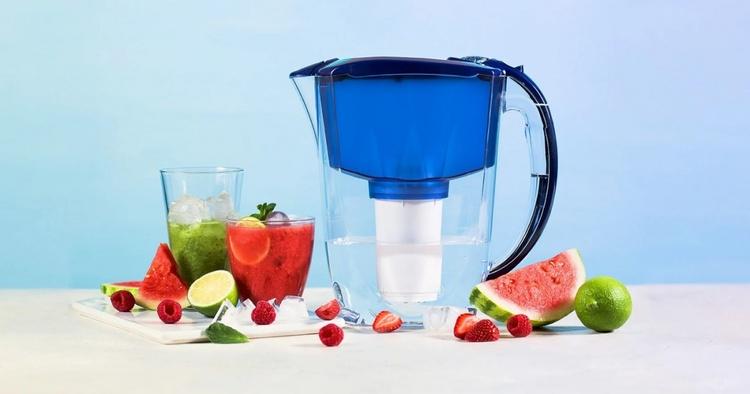 фильтр для воды проточный фото