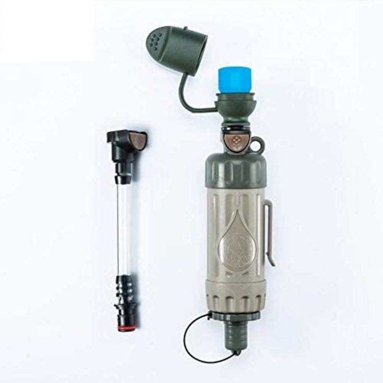 какой проточный фильтр для воды выбрать