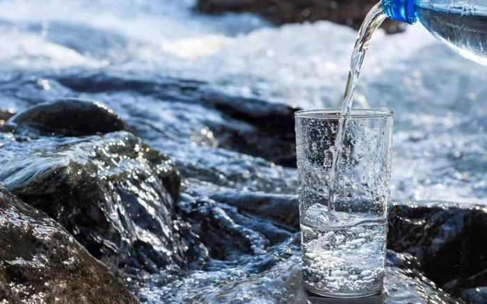 качество родниковой воды
