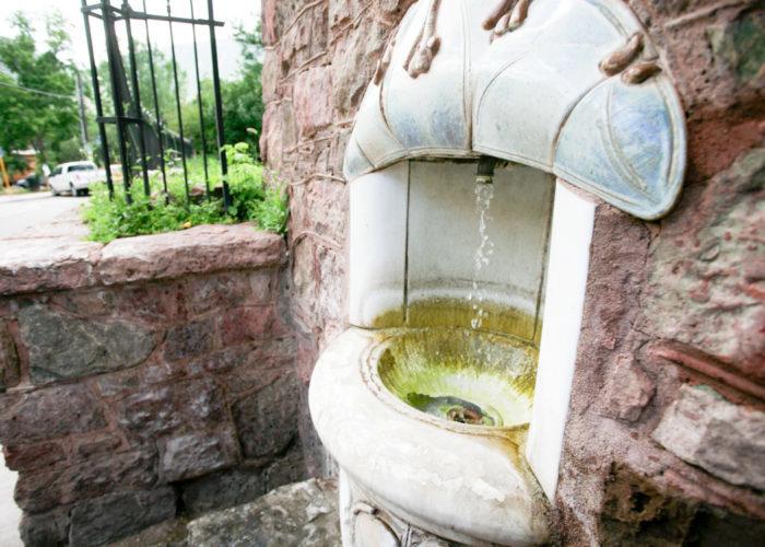 полезна ли родниковая вода