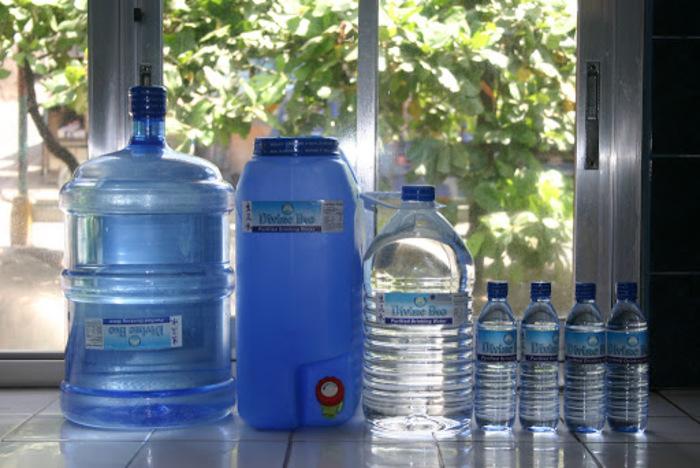 свойства родниковой воды