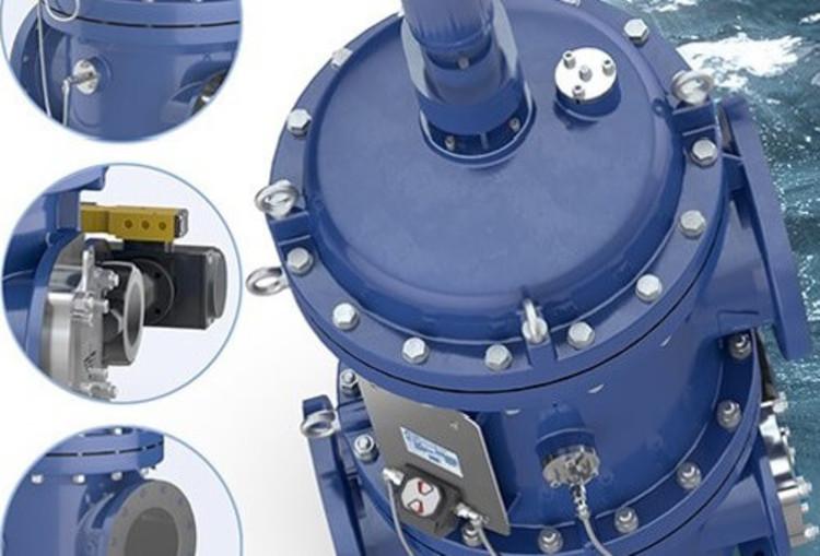 фильтры для очистки воды самоочищающиеся