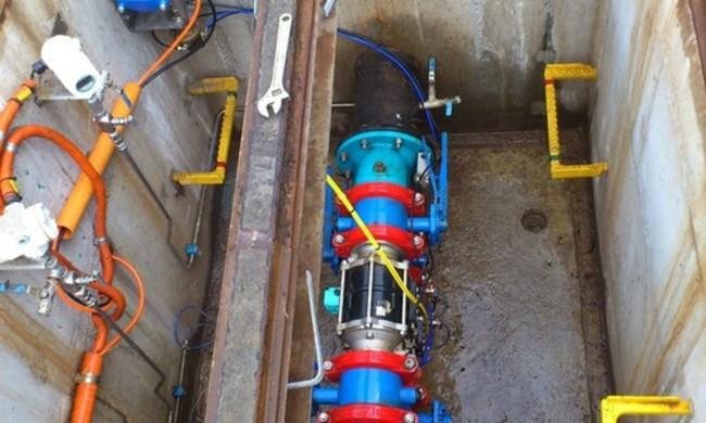 гидроаккумулятор для систем водоснабжения схема подключения