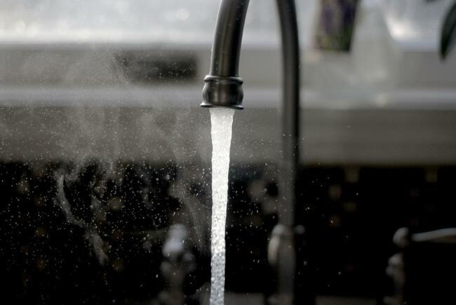 вода с серебром вред