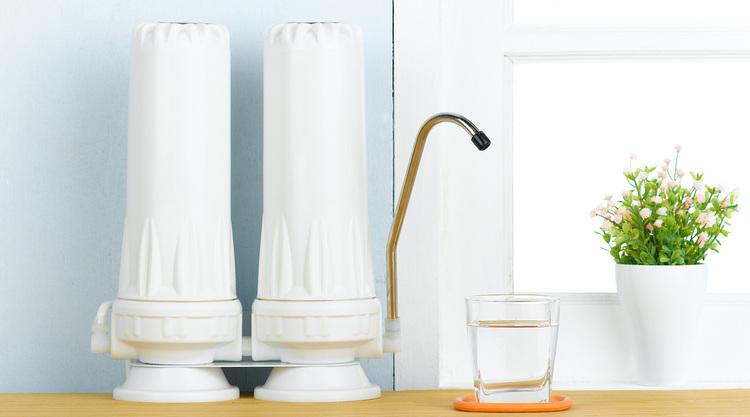 система очистки питьевой воды в квартире