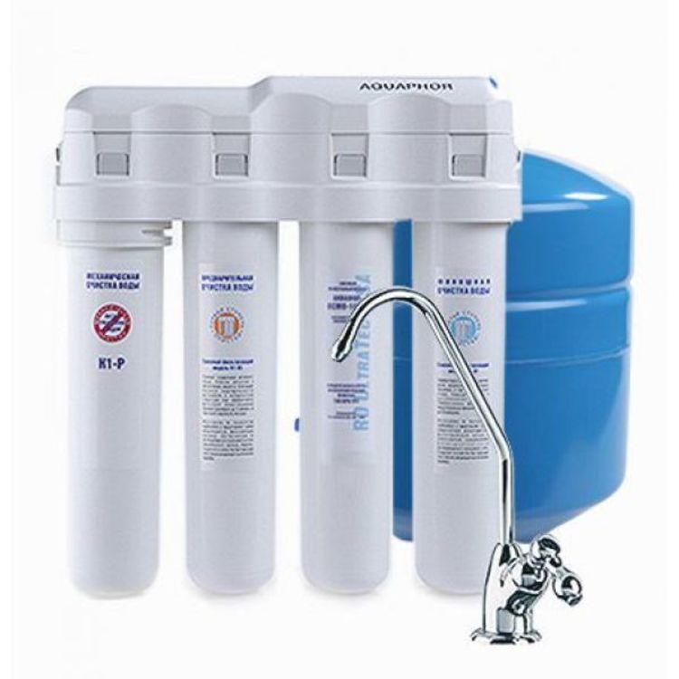 системы фильтрации воды для квартиры какой лучше